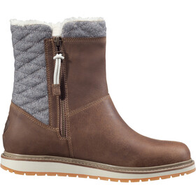 Helly Hansen Seraphina Bottes Femme, oatmeal/natura/taupe grey/soccer gum